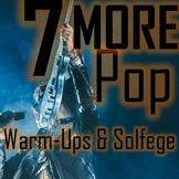 7 Pop Vocal Warm-Ups & Solfege