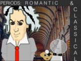 Beethoven & Mozart Movie & Game