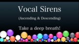 Choir Vocal Warm-Up Video #2