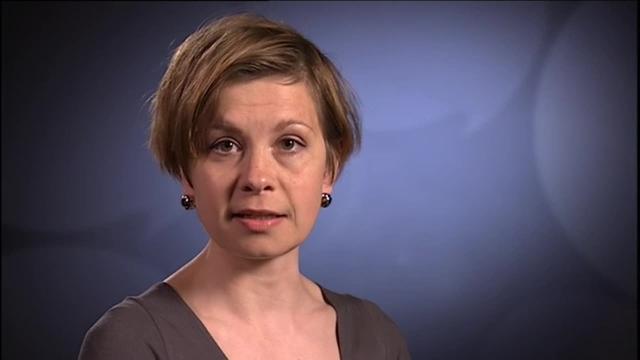 Mette Kathrine Grosbøll