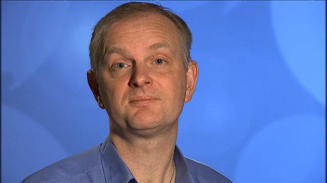 Michael Krogstrup Nissen