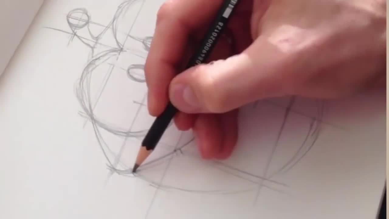 How to Draw banner