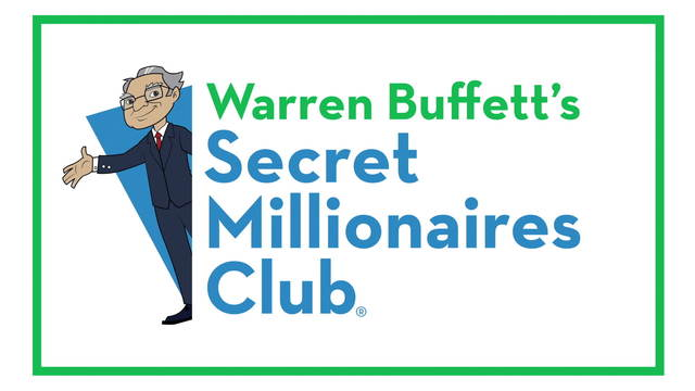 A Special Message from Warren Buffett