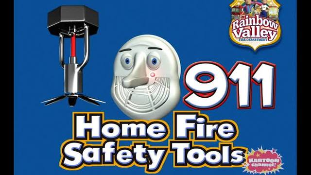 Home Fire Safety Tools
