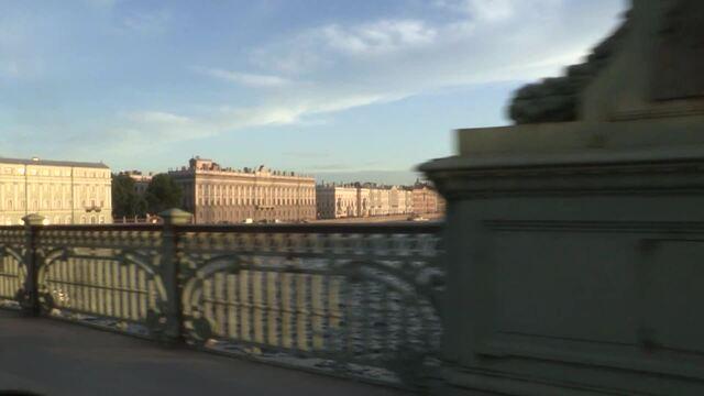 St. Petersburg - City of Czars