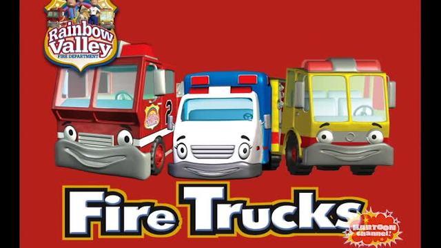 The Fire Trucks