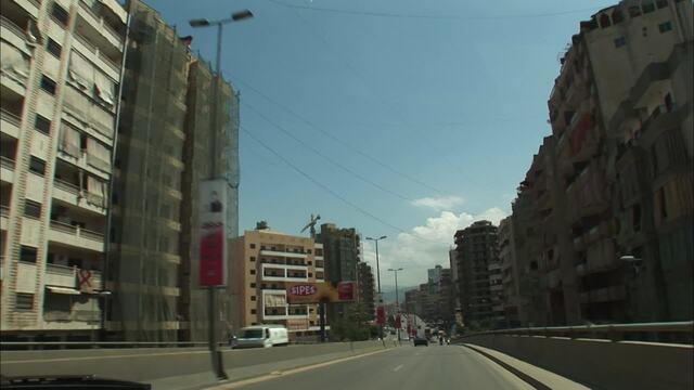 Lebanon - A Living Treasure