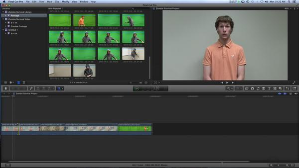 Final cut pro x tutorial transitions for essays