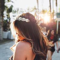 ghd X coachella