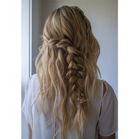 Ethereal Braids