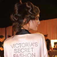 BTS Victoria's Secret Fashion Show 2014