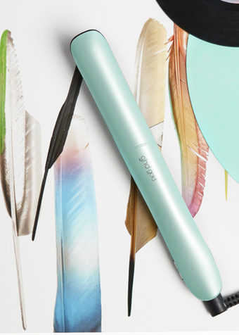 ghd gold neo-mint styler