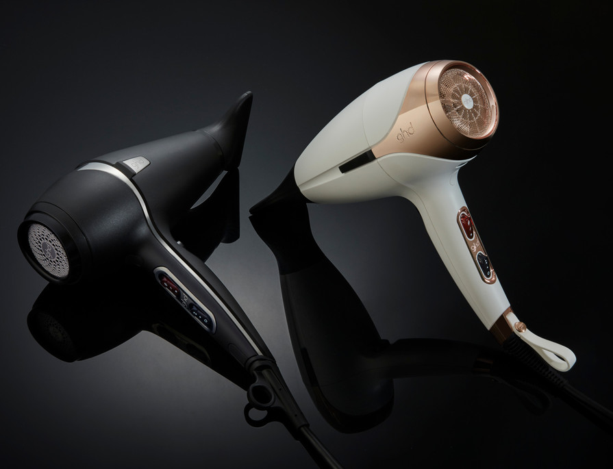 COMPARE HAIR DRYERS