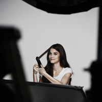 ghd platinum - behind the scenes