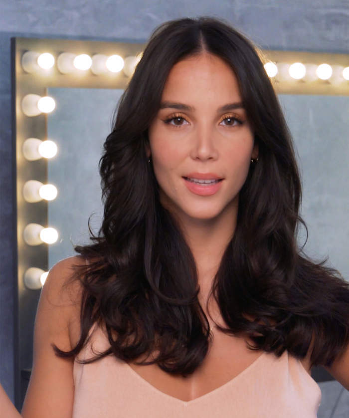 PAOLA DI BENEDETTO GLAM BOUNCY WAVES