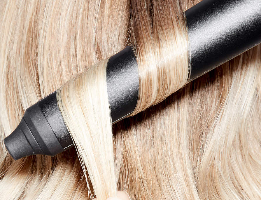 The perfect combo for big, bouncy, beautiful curls! We've got the tools for the job when you shop a styler from our selection of hair curlers, teamed with our total volume foam. Receive our total volume foam FREE when you purchase selected hair curlers! Hurry, For A Limited Time Only.