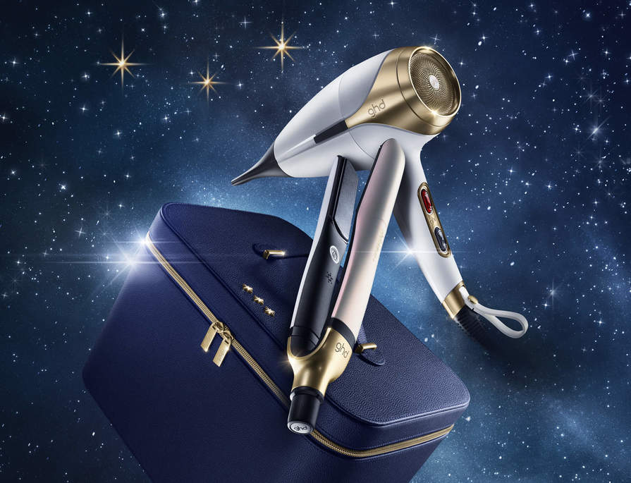 GHD-KOLLEKSJONEN WISH UPON A STAR