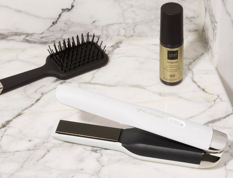 LO STYLING ON THE GO DI GHD