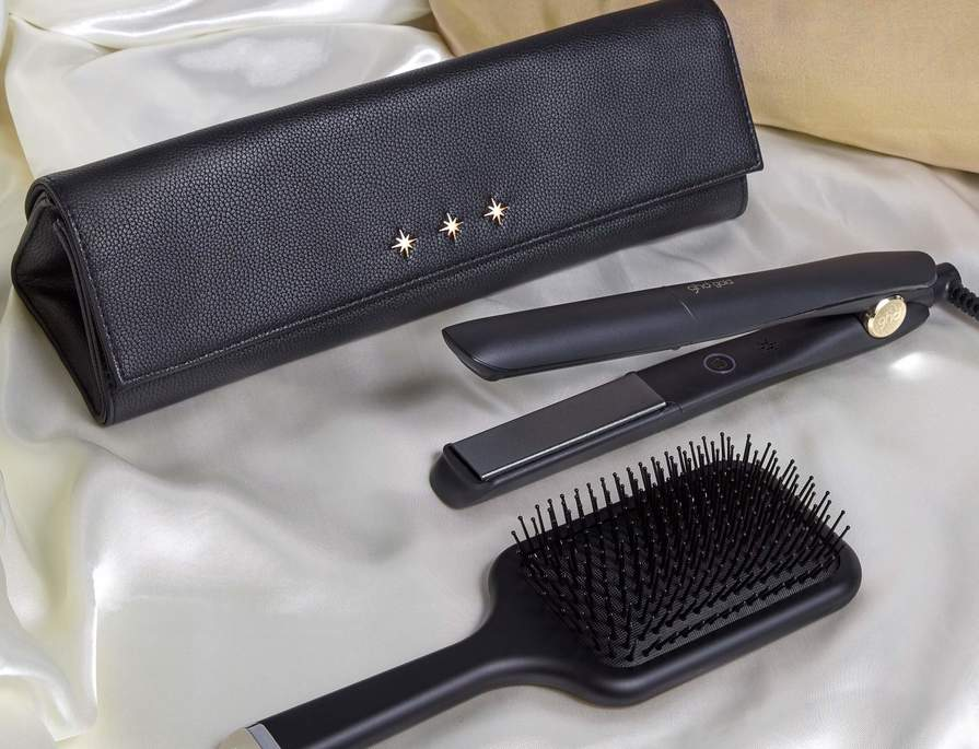 For a Limited time Save up to $40 Off selected ghd Gift Sets!