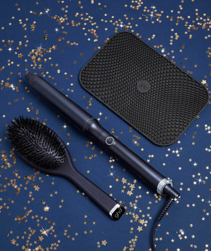 ghd curve® creative curl wand gift set