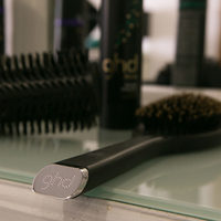 ghd Aura - Behind the Scenes