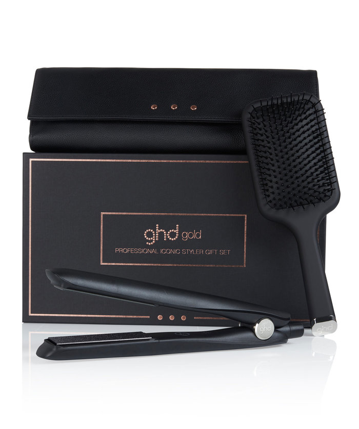 GHD GOLD GIFT SET