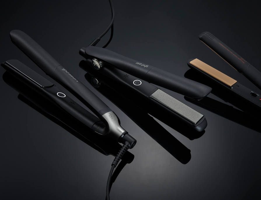 COMPARE HAIR STRAIGHTENERS