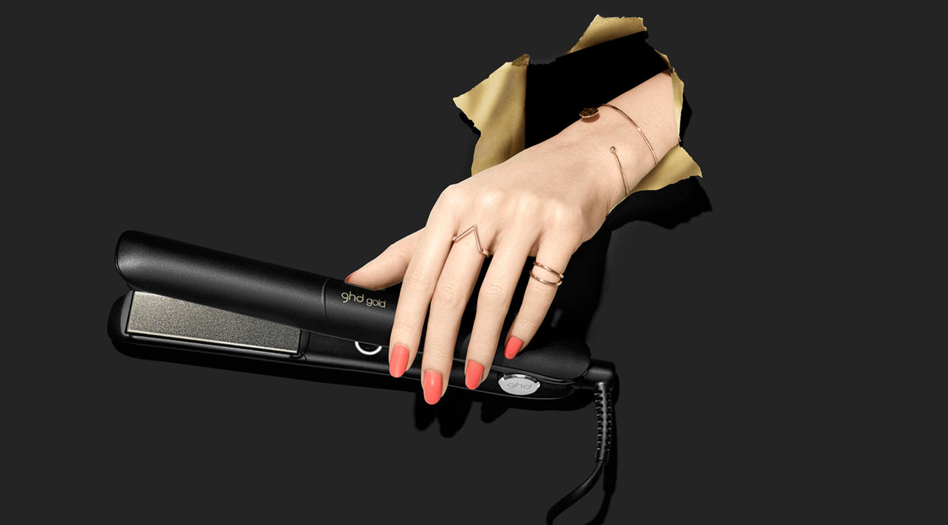 Grab your favorite ghd products for less, with 25% off selected styling tools*. Available for a limited time only.