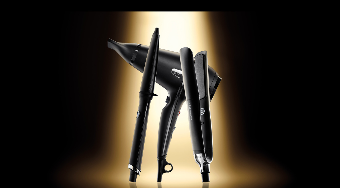 <b>New lines added!</b> <br><br>Grab your favourite ghd electrical with <b>up to 20% off</b> selected products*. Available for a limited time only.