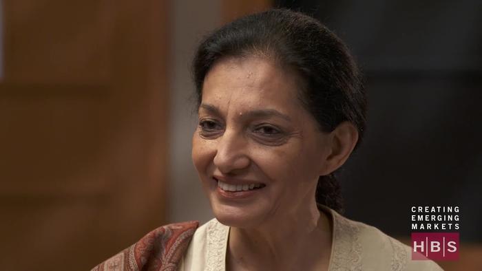 Seema Aziz