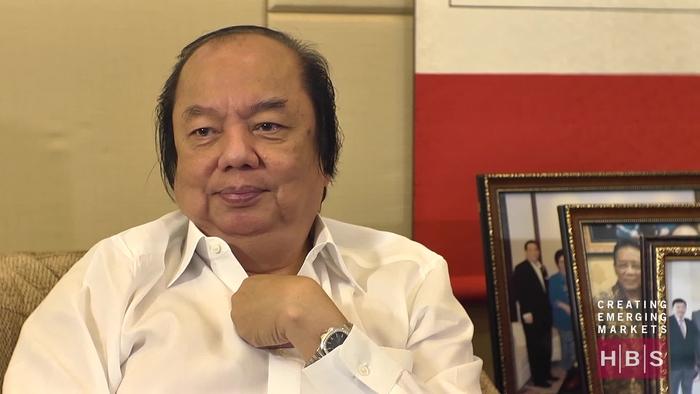 Dato' Sri Tahir